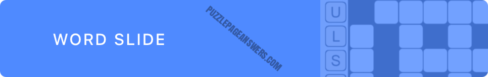 https://puzzlepageanswers.com/puzzle-page-word-slide/