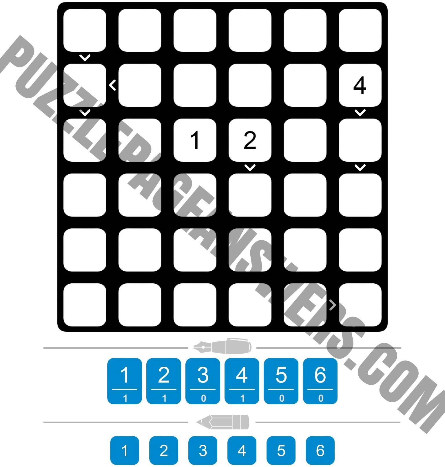 Puzzle Page Picture Cross February 16 2019 - Www imagez co